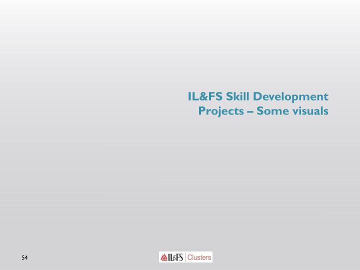 IL&FS Skill Development