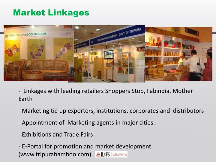 Market Linkages