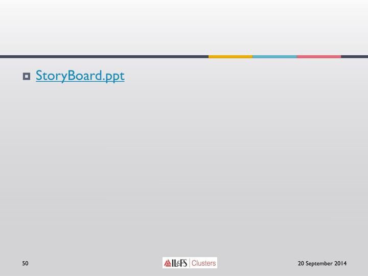 StoryBoard.ppt