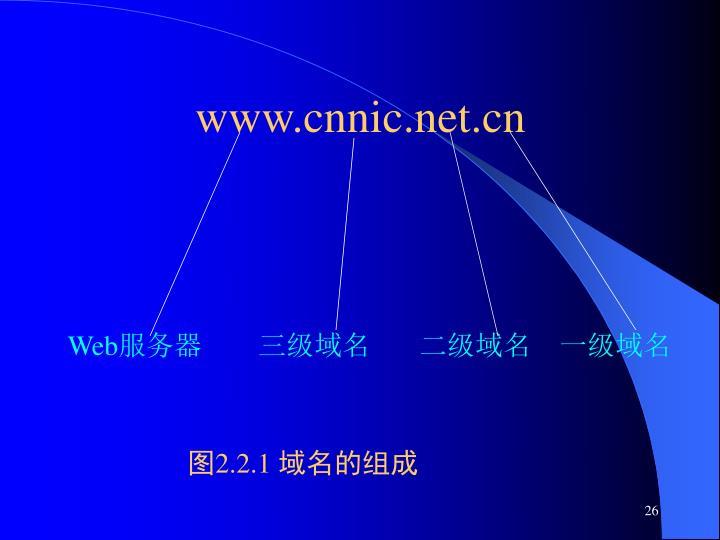 www.cnnic.net.cn