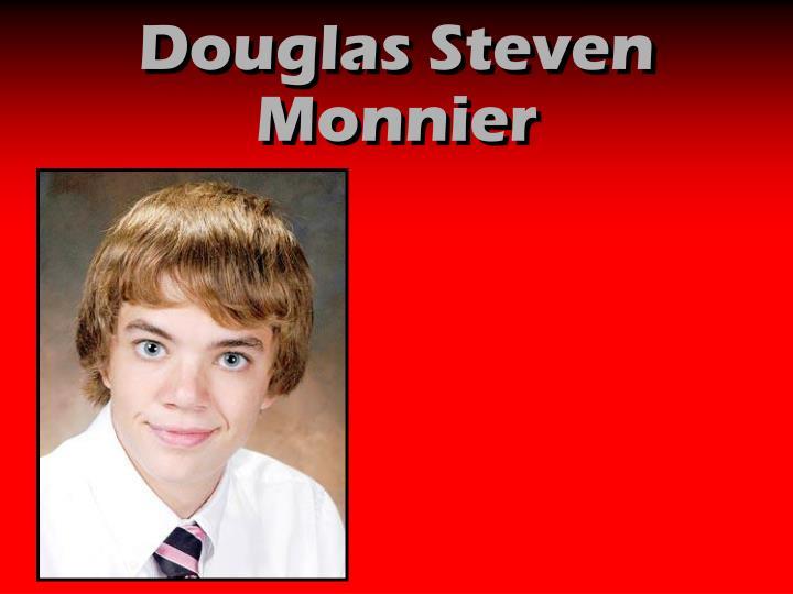 Douglas Steven Monnier