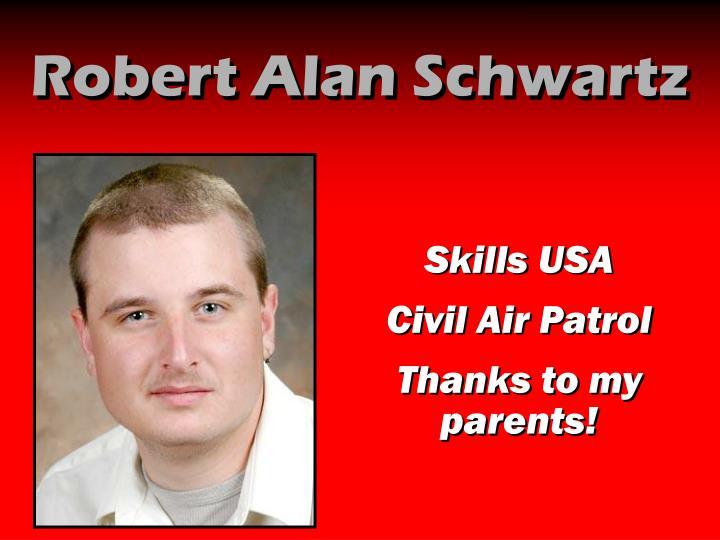 Robert Alan Schwartz