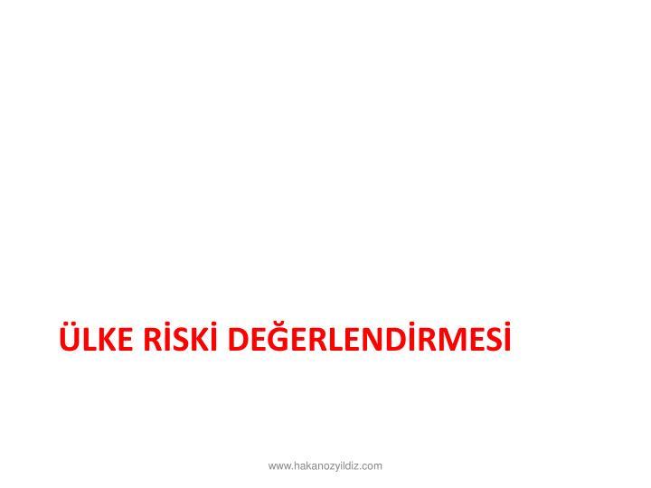 LKE RSK DEERLENDRMES