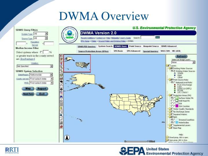 DWMA Overview