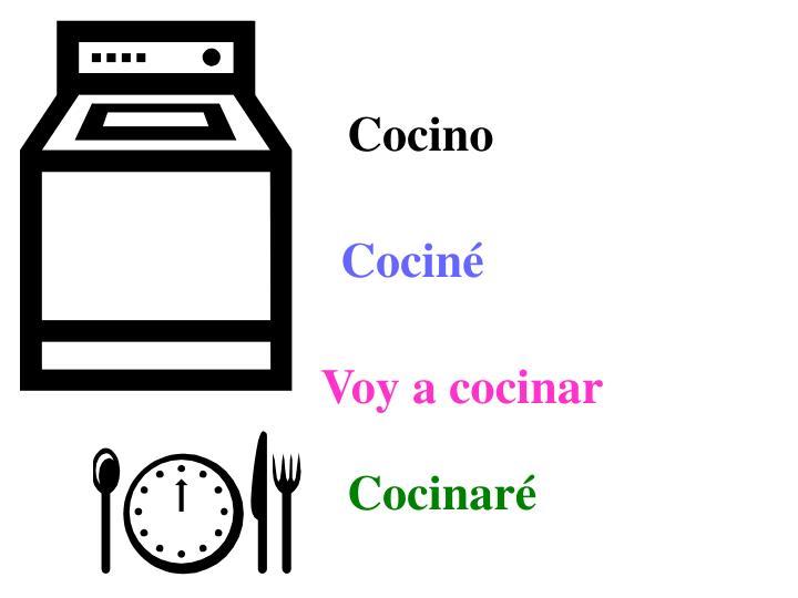 Cocino