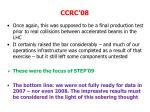 ccrc 08