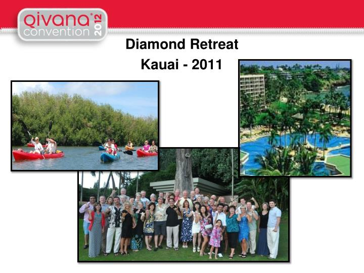 Diamond Retreat