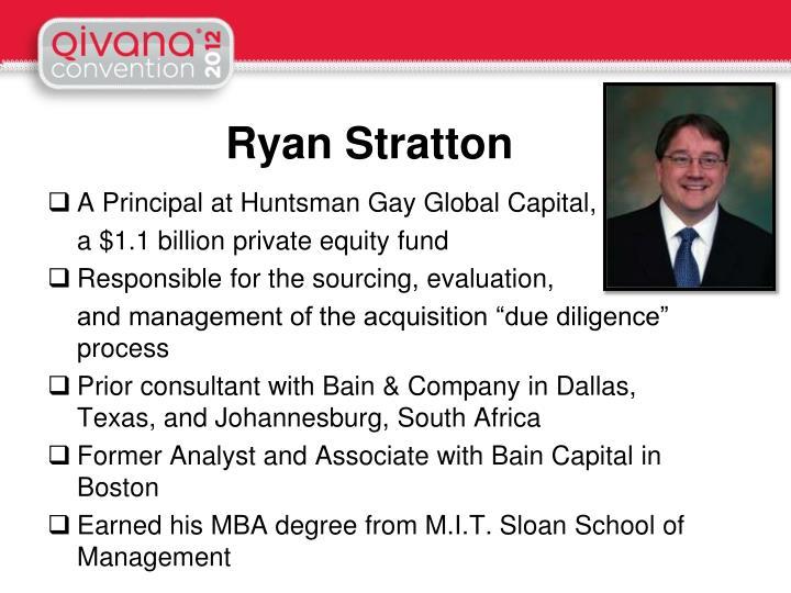Ryan Stratton