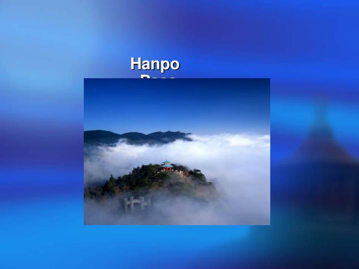 Hanpo Pass