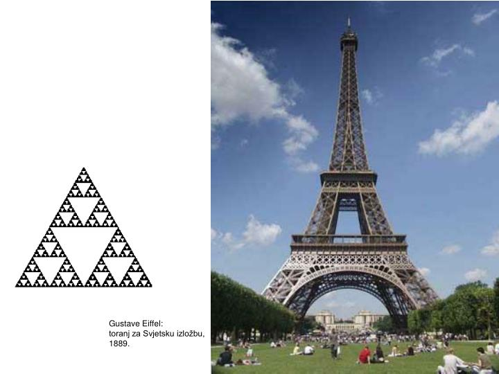 Gustave Eiffel: