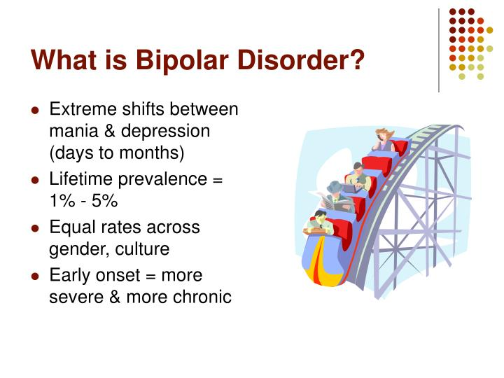 What is Bipolar Disorder?