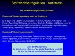 stoffwechselregulation antistress2