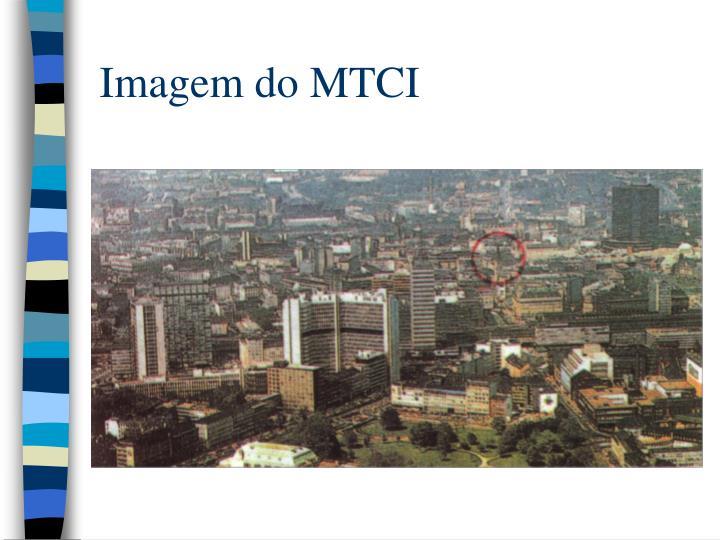Imagem do MTCI