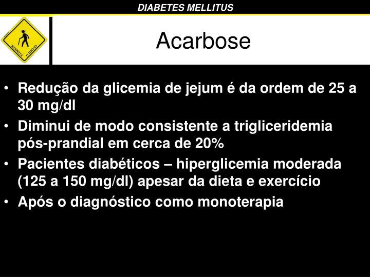 Acarbose