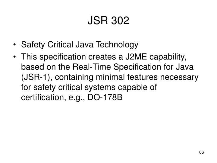 JSR 302
