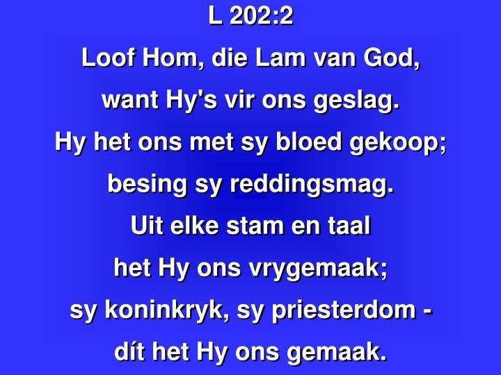 L 202: