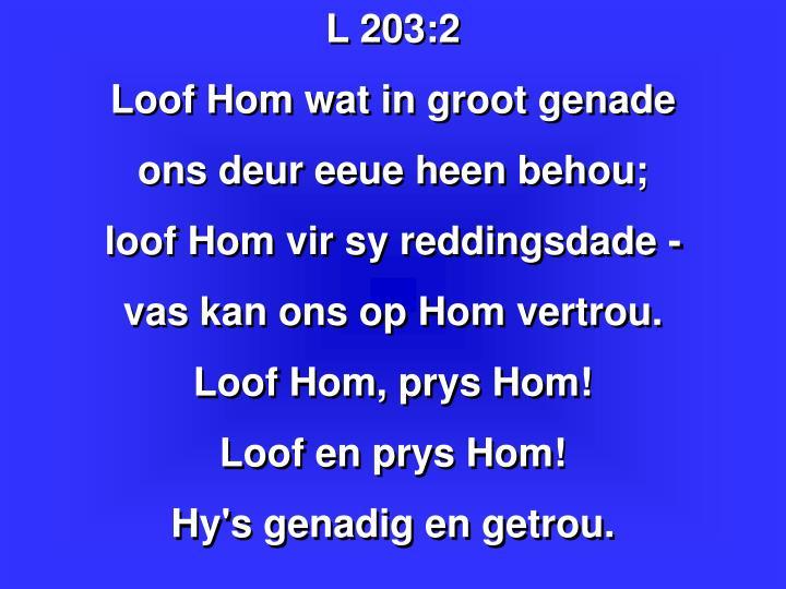 L 203:2
