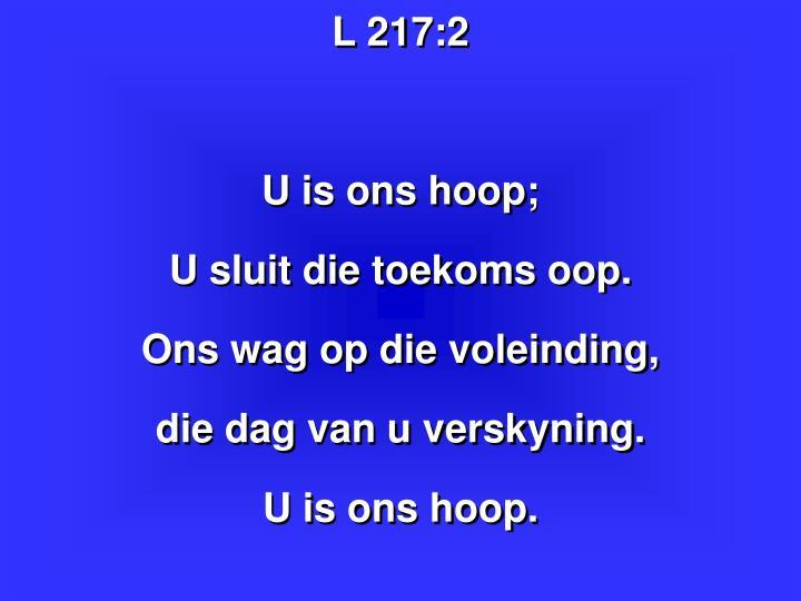 L 217: