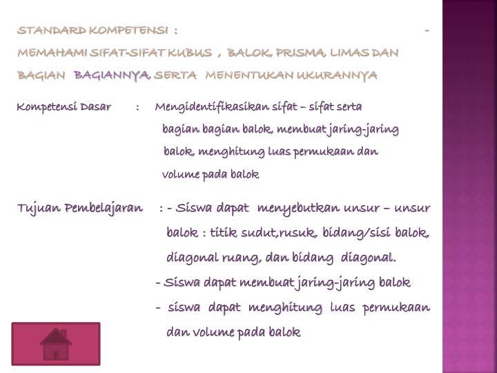 Ppt Tugas Media Pembelajaran Berbasis Ict Matematika Powerpoint Presentation Id 4643297