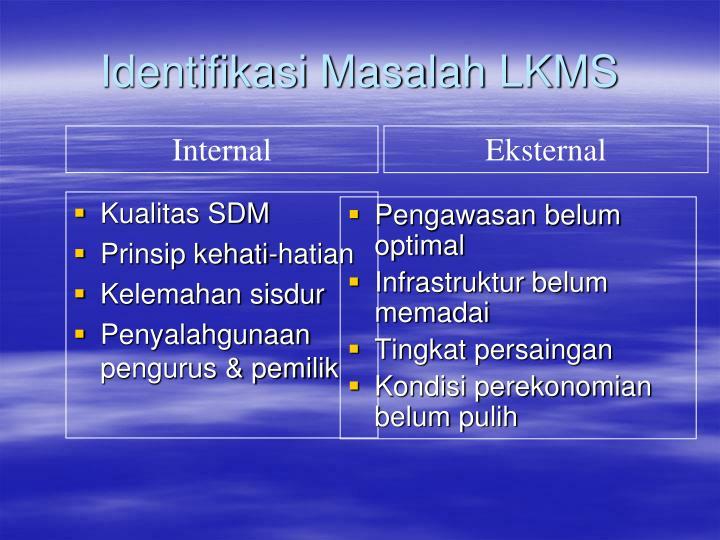 Kualitas SDM
