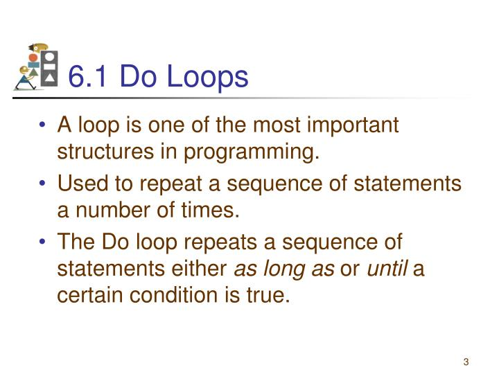 6 1 do loops