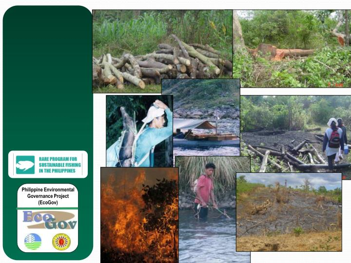 Philippine Environmental