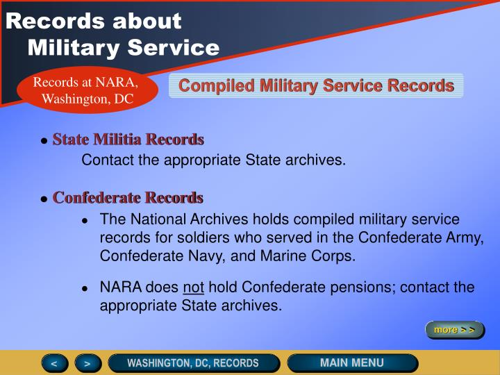 Records about