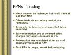 ppns trading