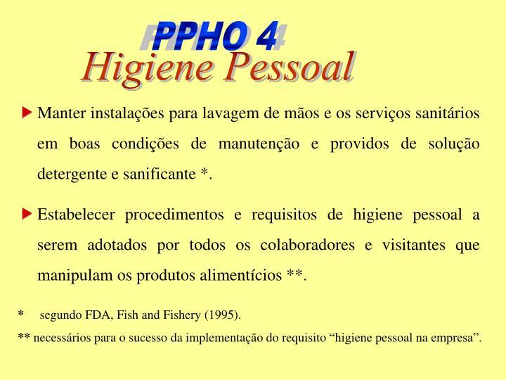 PPHO 4