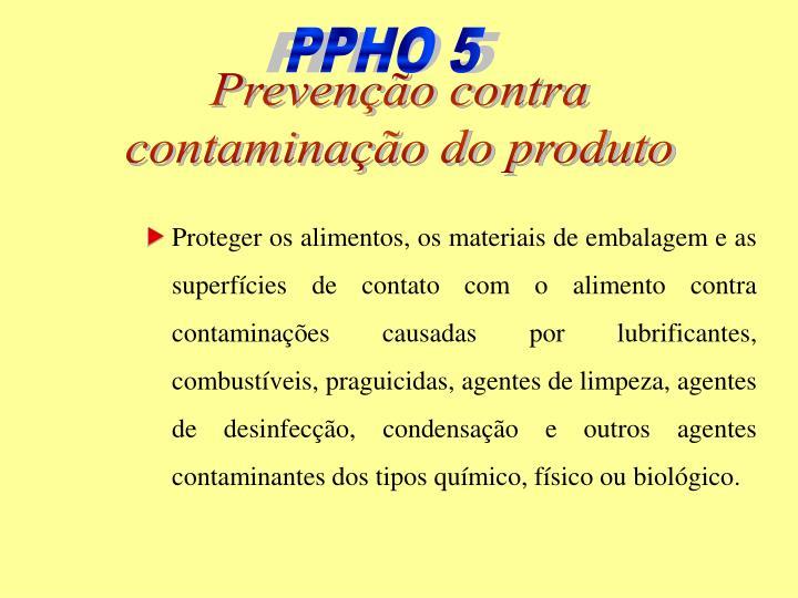 PPHO 5