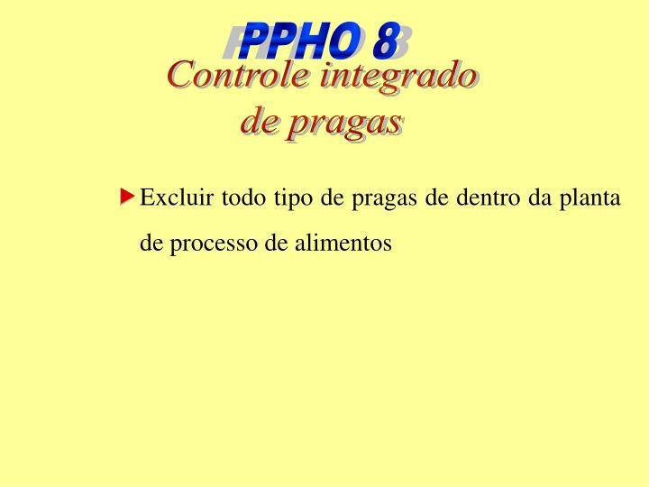 PPHO 8