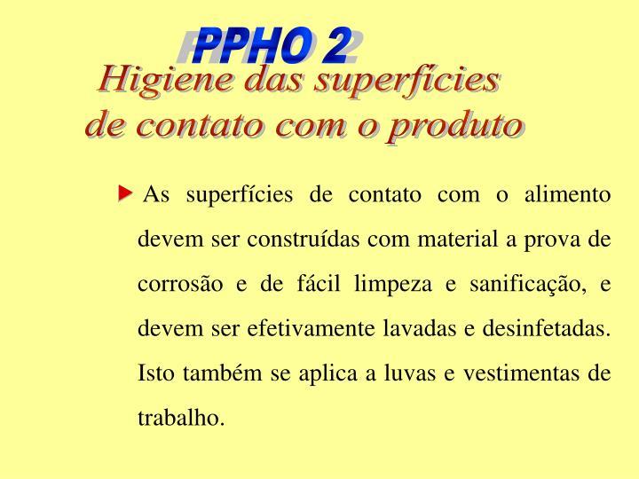 PPHO 2