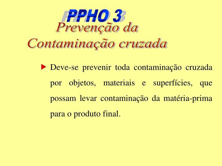 PPHO 3