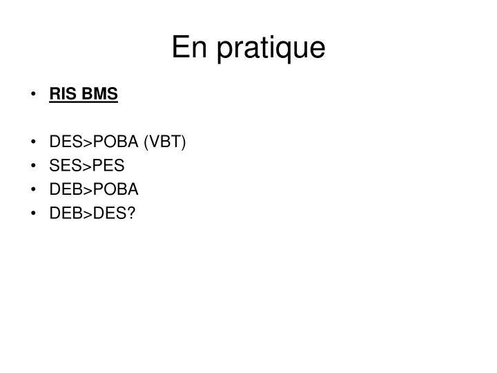 RIS BMS