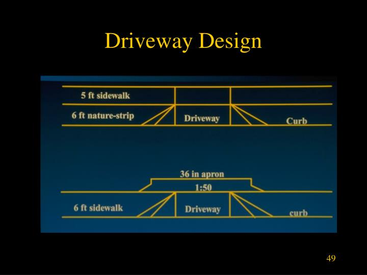 Ppt Bicycle And Pedestrian Planning And Design Powerpoint Presentation Id 4646749