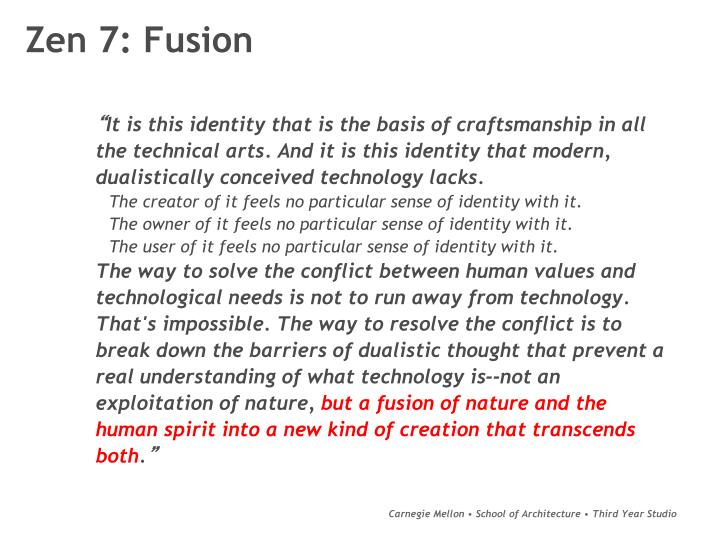 Zen 7: Fusion