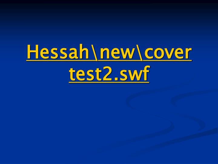 Hessah