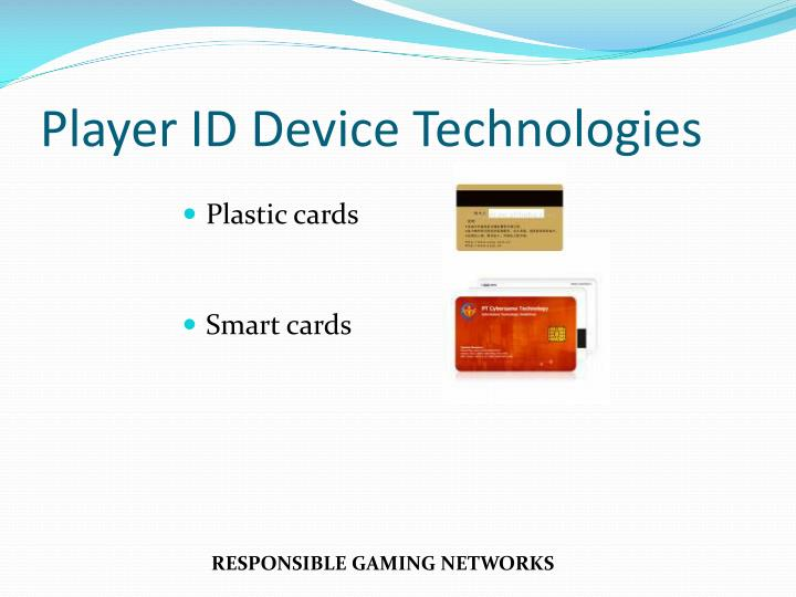Player ID Device Technologies