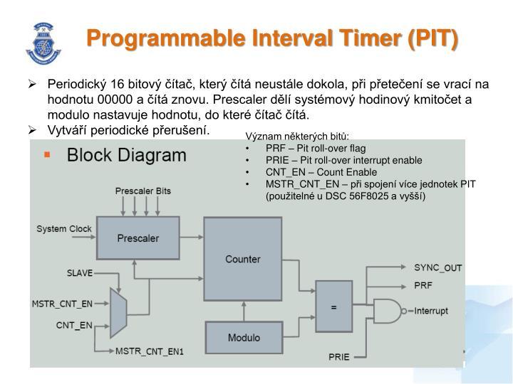 Programmable