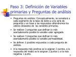 paso 3 definici n de variables primarias y preguntas de an lisis1
