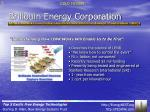 brillouin energy corporation