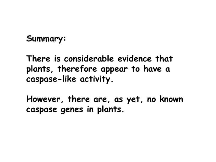 Summary: