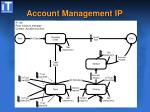 account management ip