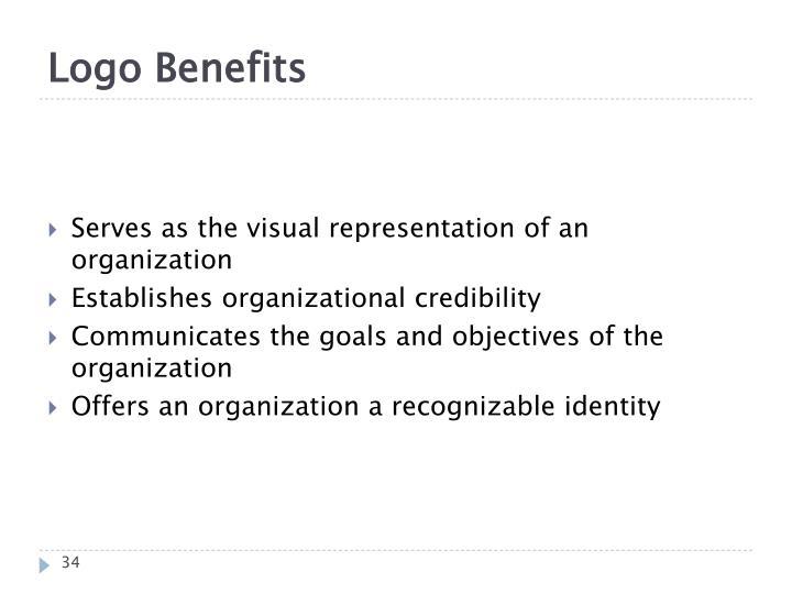 Logo Benefits