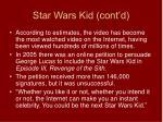 star wars kid cont d1