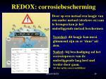 redox corrosiebescherming1