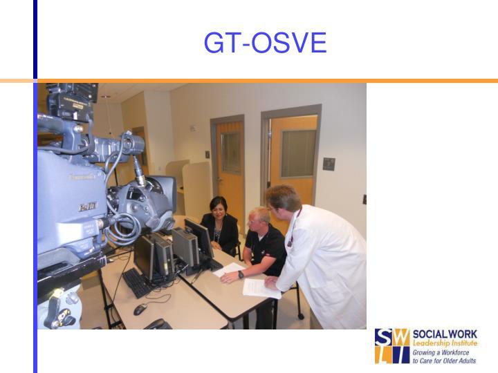 GT-OSVE