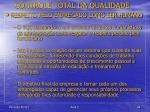 controle total da qualidade39