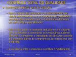controle total da qualidade43