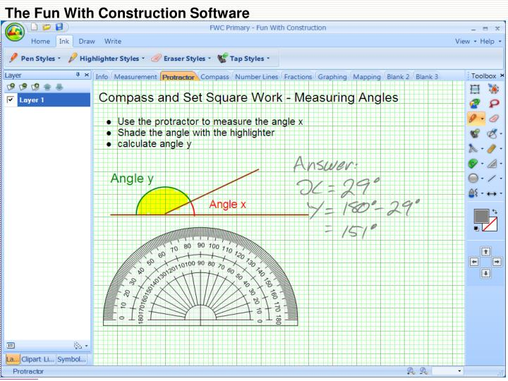 The Fun With Construction Software